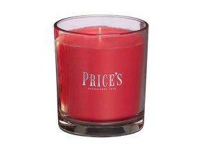 Vonná svíčka Price´s Meloun, 170 g