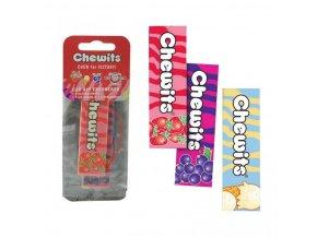 Osvěžovač vzduchu CHEWITS Chew for victory, 3 Pack