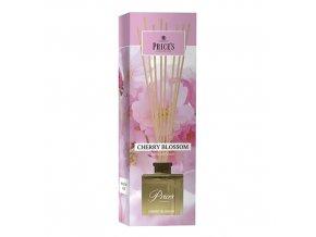 Aroma difuzér Price´s Candles Třešňový květ, 100 ml