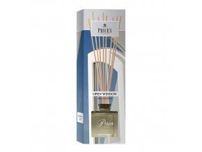 Aroma difuzér Price´s Candles Otevřené okno, 100 ml