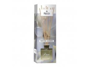 Aroma difuzér Price´s Candles Zimní jasmín, 100 ml