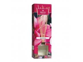 Aroma difuzér Price´s Candles Magnólie, 100 ml