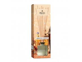 Aroma difuzér Price´s Candles Orientální noci, 100 ml