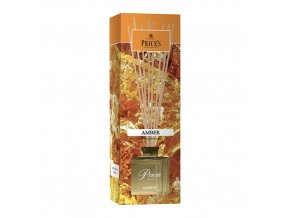 Aroma difuzér Price´s Candles Jantar, 100 ml