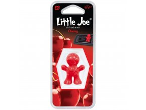 Osvěžovač vzduchu Little Joe Vent 3D Air Freshener Red Cherry, 1 ks