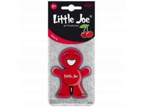 Osvěžovač vzduchu Little Joe Paper 2D Air Freshener Red Cherry, 1 ks