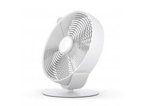 Stolní ventilátor Stadler Form TIM T020 bílý