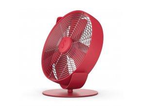 Stolní ventilátor Stadler Form TIM T022 červený