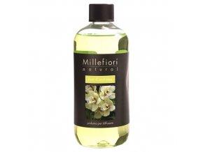 Náplň do aroma difuzéru NATURAL Květy orchideje, 500 ml