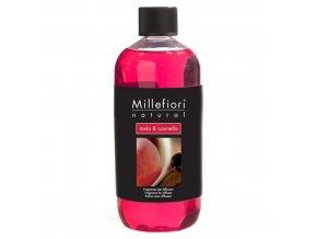 Náplň do aroma difuzéru NATURAL Jablko a skořice, 500 ml