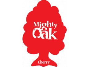 Osvěžovač vzduchu Mighty Oak 2D Air Freshener Cherry, 1 ks
