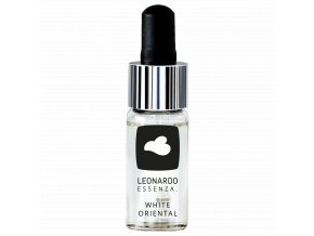 LEONARDO ESSENZA fragrance White Oriental, 10 ml