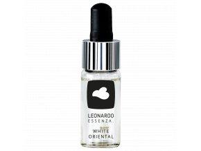LEONARDO ESSENZA fragrance White Oriental, 10 ml
