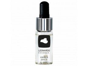 LEONARDO ESSENZA fragrance Amber Spice, 10 ml
