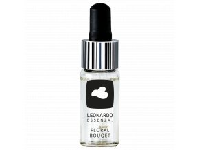 LEONARDO ESSENZA fragrance Floral Bouquet, 10 ml