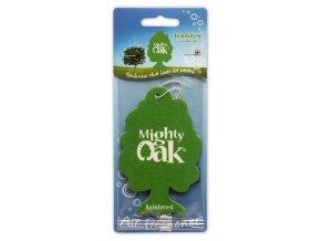 Osvěžovač vzduchu Mighty Oak 2D Air Freshener Rainforest, 1 ks
