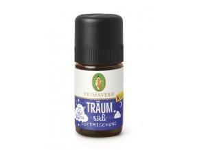 Vonný esenciální olej Dětská směs éterických olejů Sladké sny, 5 ml