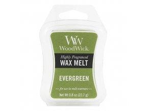 Vonný vosk WoodWick Vůně jehličí 22,7 g