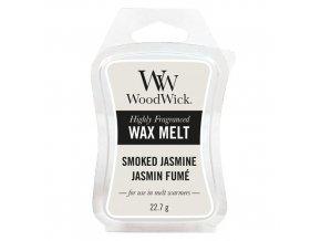 Vonný vosk WoodWick Kouřový jasmín 22,7 g