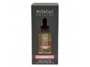 Aroma olej Natural Mandlový prášek, 15 ml