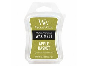 Vonný vosk WoodWick Košík jablek 22,7 g