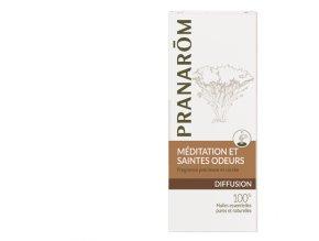 Směs vonných éterických olejů Meditace NEW, 30 ml