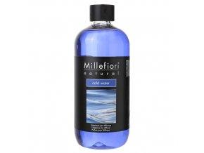 Náplň do aroma difuzéru NATURAL Chladná voda, 500 ml