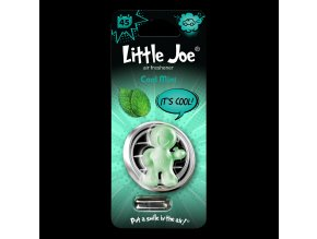 Osvěžovač vzduchu Little Joe Thumbs Up Air Freshener Cool Mint, 1 ks