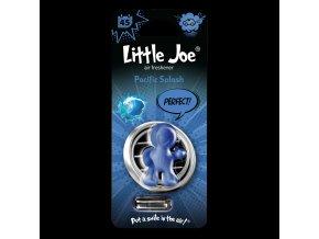 Osvěžovač vzduchu Little Joe Thumbs Up Air Freshener Pacific Splash, 1 ks