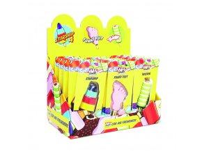 Osvěžovače vzduchu Wall's® Ice Cream 3D Air Freshener MIX vůní, 18 ks + prodejní BOX zdarma