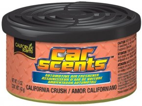 California Car Scents California Crush Amor Californiano