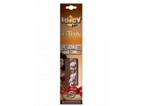 Juicy Jay's Thai Vonné tyčinky Apple Brown Betty, 20 ks