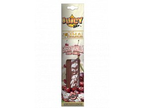 Juicy Jay's Thai Vonné tyčinky Cherry Vanila, 20 ks