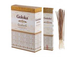 Goloka Masala Goodearth Agarwood Vonné tyčinky, 15 g