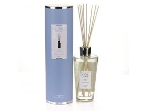 ASHLEIGH & BURWOOD THE SCENTED HOME Aroma difuzér FRESH LINEN (čisté prádlo), 500 ml