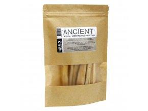 Ancient Wisdom Palo Santo Dřívka, 100 g (10 15 dřívek)