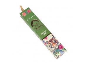 Tales of India Masala Chai Vonné tyčinky, 15 g