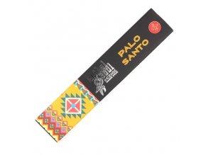 Tribal Soul Palo Santo Vonné tyčinky, 15 g
