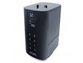 Airbi STAR Ultrazvukový zvlhčovač vzduchu s plazma systémem a možností aroma terapie, do 45 m2