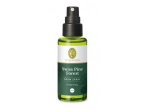 Primavera Pokojový sprej Swiss Pine Forest, 50 ml