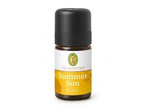 Primavera Vonná směs esenciálních olejů Summer Sun, 5 ml