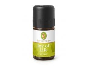 Primavera Vonná směs esenciálních olejů Joy of Life, 5 ml