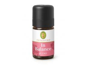 Primavera Vonná směs esenciálních olejů In Balance, 5 ml