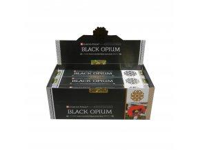 Garden Fresh Black Opium Vonné tyčinky, 15 g.