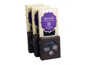 Ayurveda Myrrh & Frankincense (Kapha) Vonné tyčinky, 25 ks