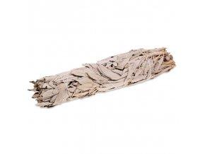 Mani Bhadra Šalvěj bílá svazek pro vykuřování, 45 60 g