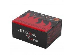 Charcoal discs Rychlozápalné uhlíky na vykuřování 4 cm, 10 ks