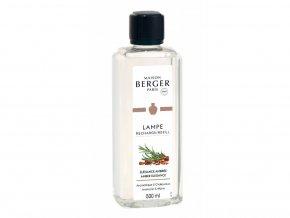 Maison Berger Paris Amber Elegance Zářivá Elegance Náplň do katalytické lampy, 500 ml