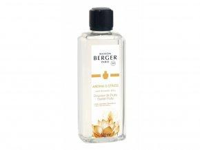 Maison Berger Paris Aroma D Stress – Sladké ovoce Náplň do katalytické lampy, 500 ml