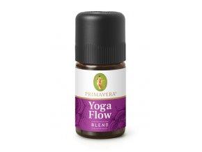Primavera Yoga Flow Vonný esenciální olej směs, 5 ml